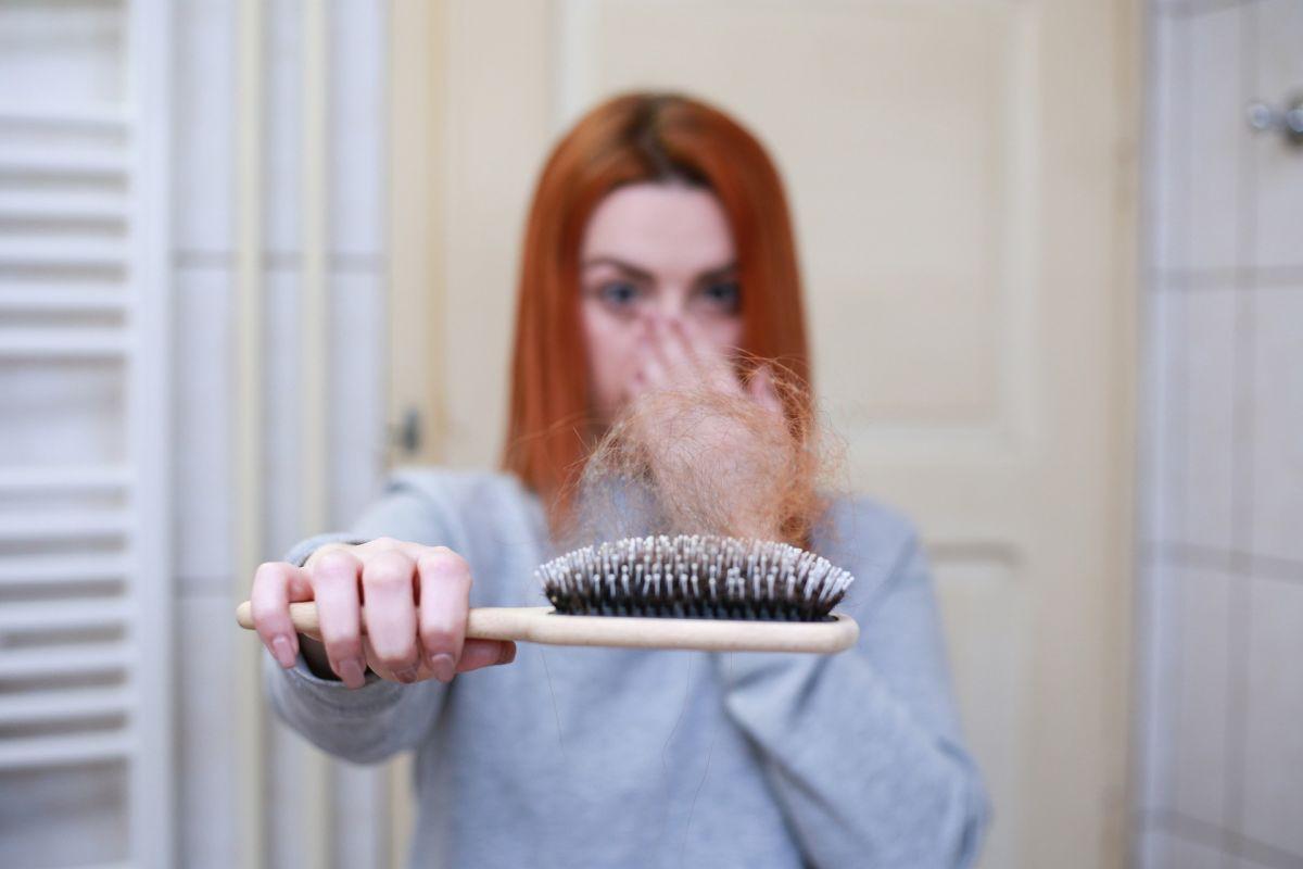 Alopecia y caída de cabello: los 5 mejores suplementos vitamínicos para frenarlas
