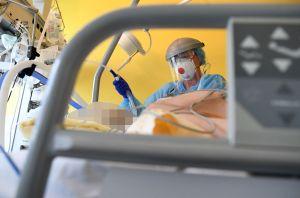 La fantástica idea de una enfermera en Brasil para darle alivio a pacientes con COVID