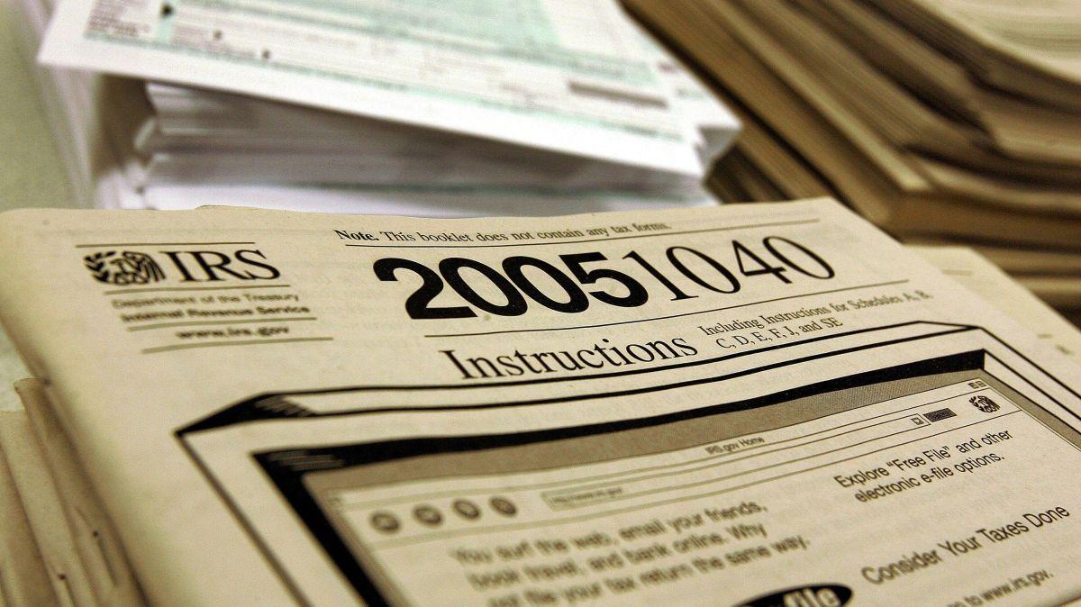 Errores comunes que debes evitar al declarar tus impuestos