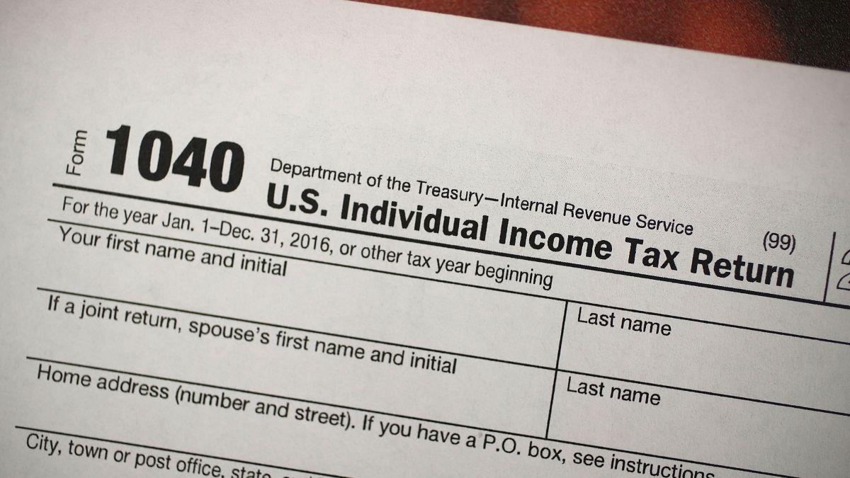 ¿No estás obligado a declarar impuestos? Aun así puedes pedir un reembolso al IRS usando Free File