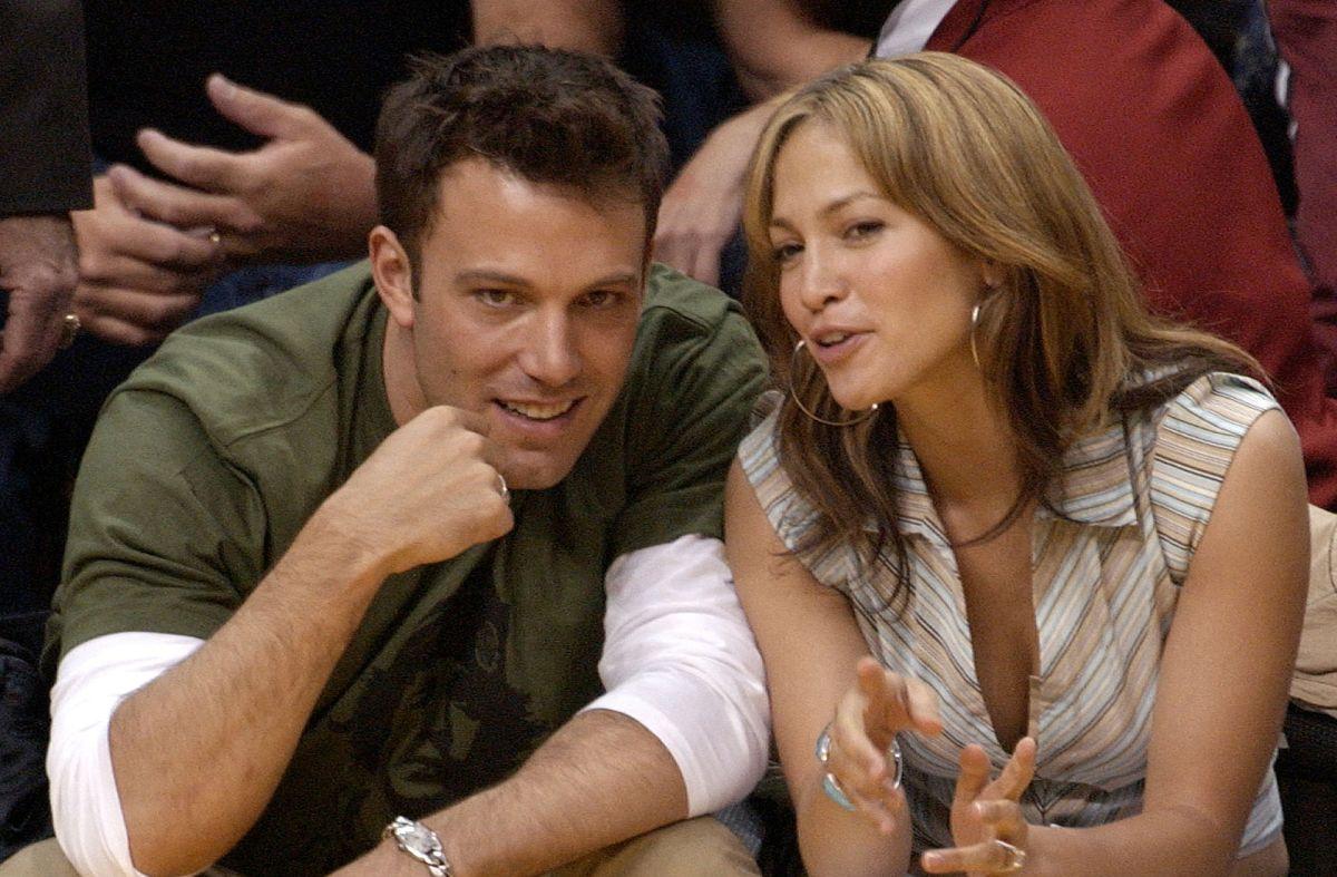 La idea de Jennifer López para que Ben Affleck pueda volver a estar con sus hijos
