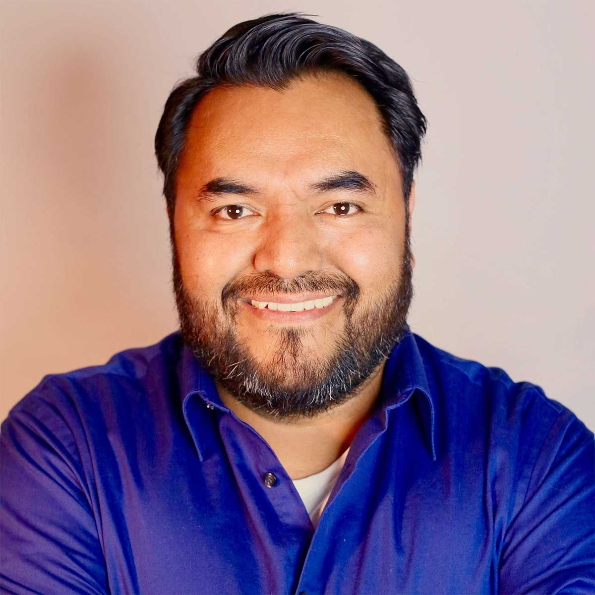 Jesús García