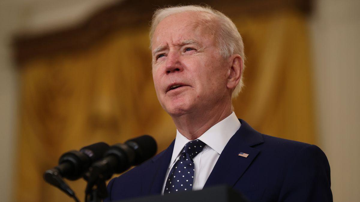 Cuarto cheque de estímulo: Miembros del Congreso presionan a Biden para que dé más cheques de estímulo