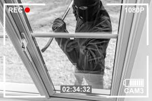 Se vuelve viral video de ladrón que recibió su merecido tras atraco