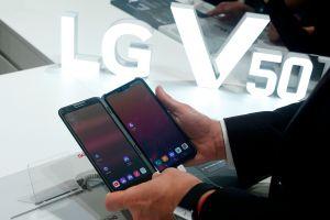 Por qué LG decidió dejar de fabricar celulares