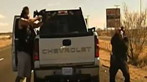 ¿Quién era el narco hispano que mató cruelmente a un policía con una AR-15?