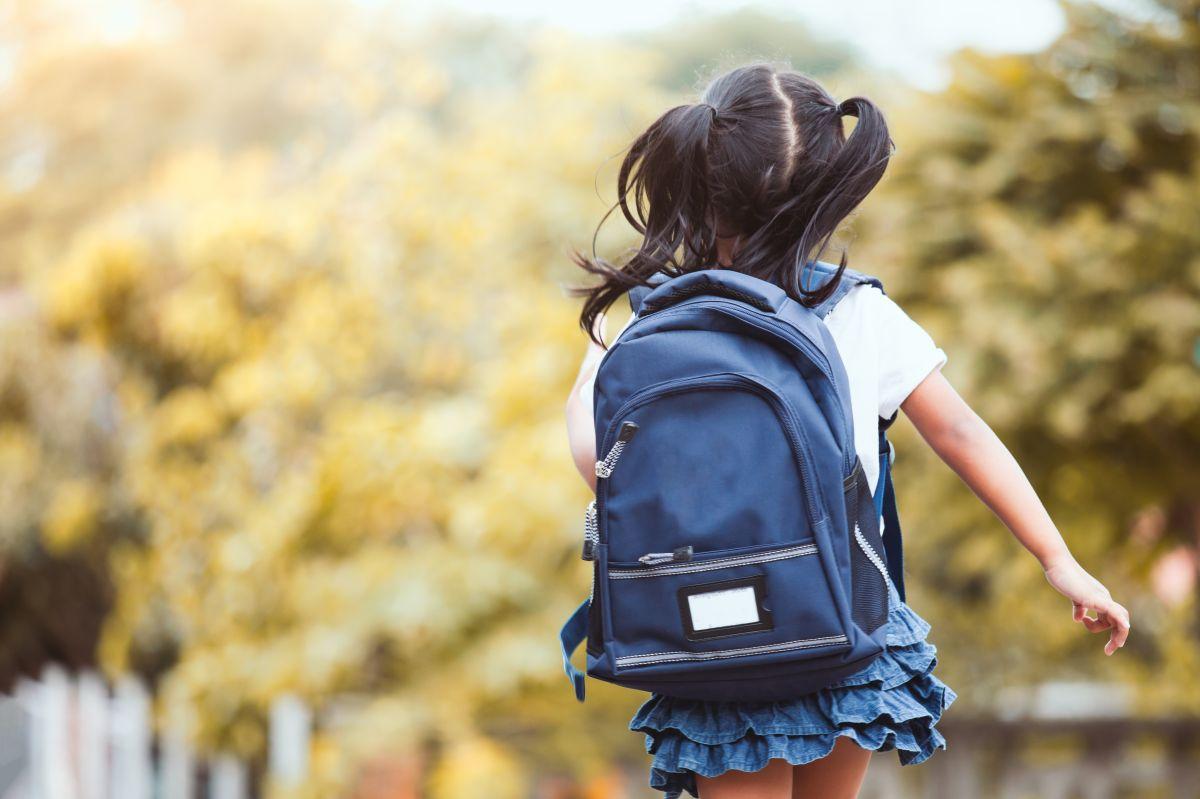 Niña colombiana de 10 años obtiene beca para estudiar la universidad en Estados Unidos