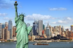 Las 10 ciudades en donde hay más millonarios y 2 están en Estados Unidos