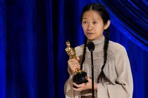 Chloé Zhao se une al jurado del Festival de Cine de Venecia 2021