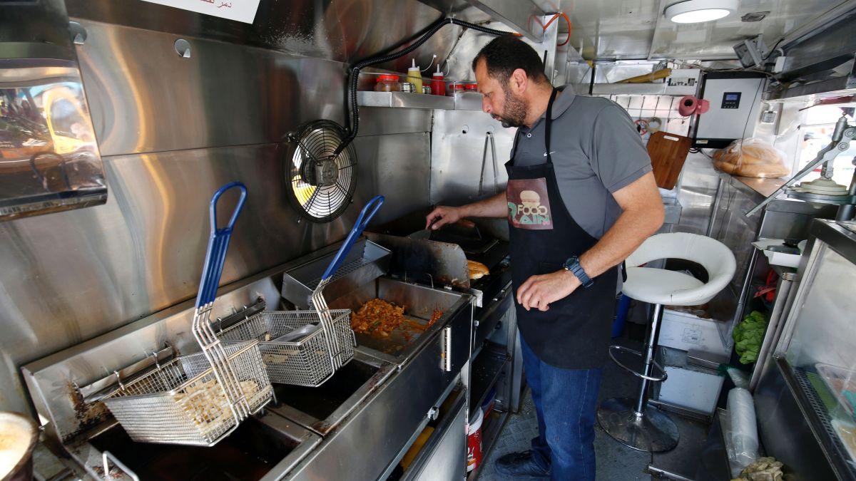 Qué permisos necesitas para operar un food truck