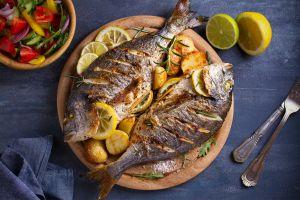 5 razones por las cuales comer pescado ayuda a bajar de peso más rápido