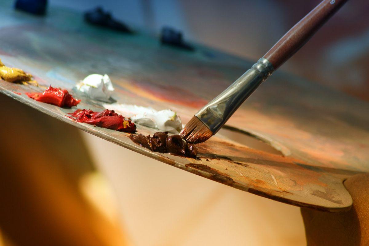 Pareja arruina obra de arte de artista neoyorkino valuada en $500 mil