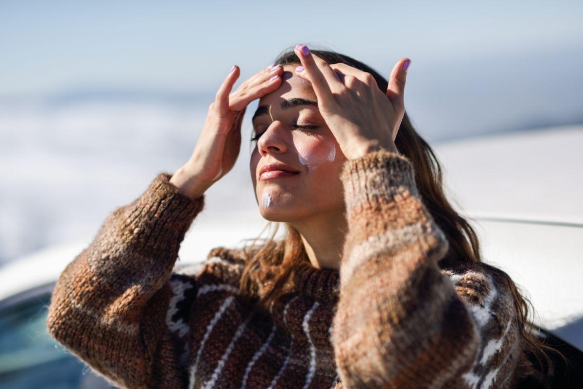 Cómo elegir un protector solar si tengo piel grasa