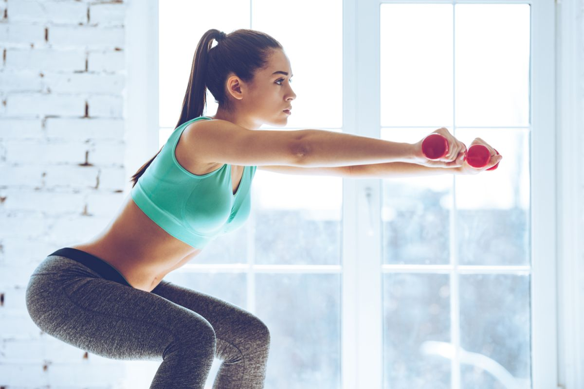 7 ejercicios para aumentar tus glúteos para hacer a diario
