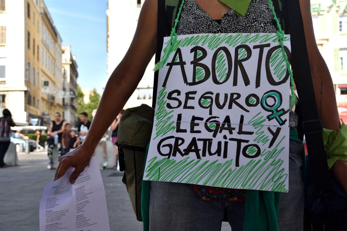¿Hasta cuándo seguirá el abuso contra las mujeres?