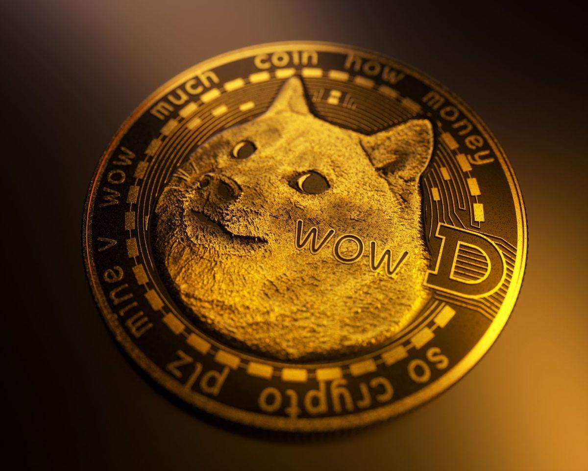 El dogecoin es una criptomoneda creada en 2013 a partir de una broma de un meme.