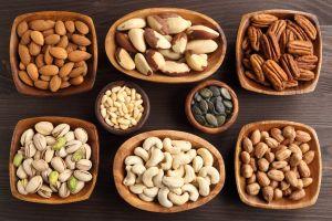 Estudio revela cómo consumir nueces puede cambiar tu metabolismo