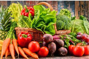 ¿Cuántos vegetales debemos consumir a diario para aumentar la esperanza de vida?