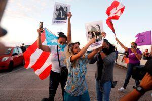 Félix Verdejo habría golpeado, drogado y atado a bloque el cuerpo de Keishla antes de lanzarla por puente en Puerto Rico