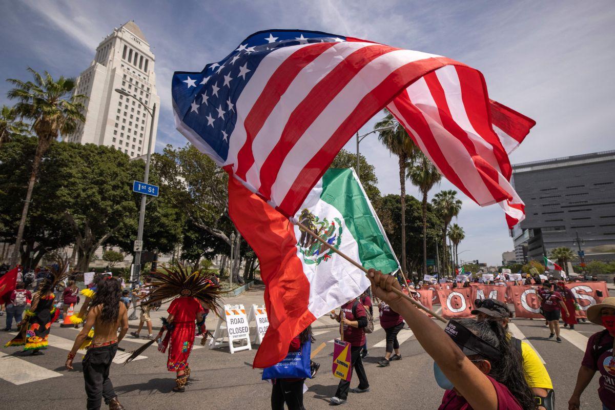 """5 de mayo: claves para entender la relación de """"amor y odio"""" entre México y Estados Unidos"""