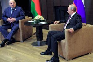 Bielorrusia: ¿Escenario de una nueva Guerra Fría?