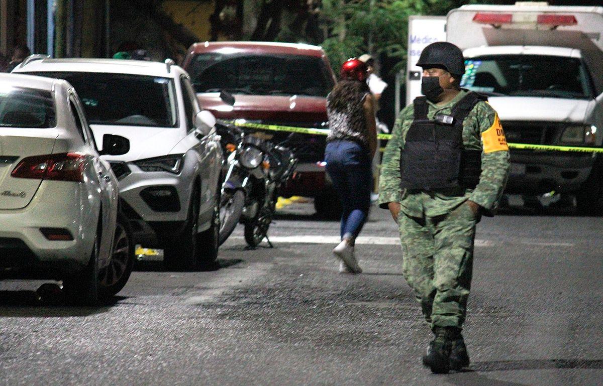 Alma Rosa Barragán Santiago fue asesinada este martes mientras encabezaba un evento en el estado de Guanajuato.
