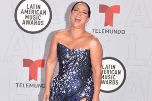 Adamari López calla a la crítica pesada, la estrella de Telemundo conquista a los fans con su vestido rosa