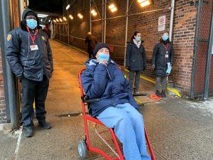 Legislatura Estatal aprueba paquete de leyes para mejorar cuidado de ancianos en Nueva York