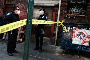 Cifras del NYPD confirman un alza del 30.4% en los crímenes durante abril en NYC