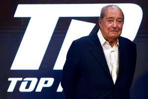 Top Rank no rescindirá aún el contrato de Félix Verdejo, púgil puertorriqueño acusado de asesinato