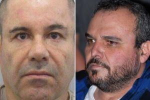 """Jesús """"El Rey"""" Zambada recibe otro """"premio"""" por traicionar a """"El Chapo"""" y rendir testimonio en juicio"""