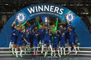 Un histórico Christian Pulisic se corona campeón de la Champions con el Chelsea FC