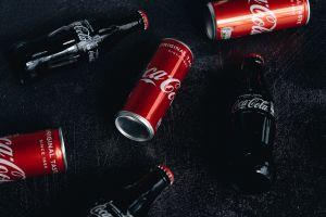 """Coca-Cola elimina Coke Energy, la suerte de """"bebida energética"""" que lanzó en enero de 2020"""
