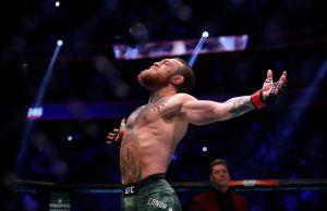 Ni Messi, ni Cristiano: Conor McGregor encabeza la lista Forbes como el atleta mejor pagado del año