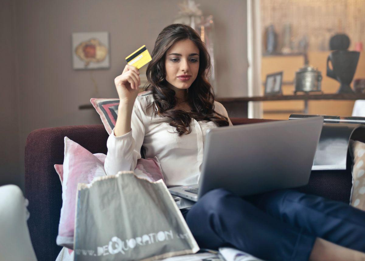 La llegada de la pandemia aceleró la venta de productos a través de los sitios on line.