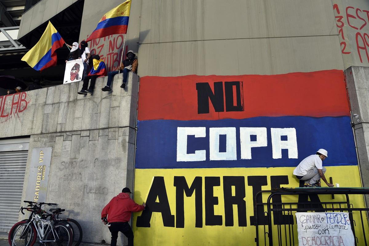 Venezuela y Ecuador se postulan como sedes alternativas para la Copa América 2021