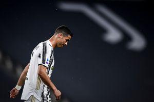 Cerca del precipicio, Cristiano Ronaldo podría quedarse sin Champions League