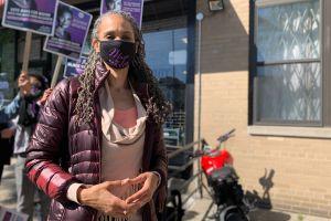 """Congresista Ocasio Cortez apoya a Maya Wiley para alcaldía de Nueva York y pide construir """"menos cárceles basura"""" como solución a los crímenes violentos"""