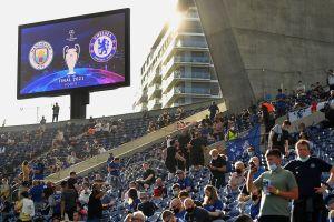 Alineaciones confirmadas: así van Manchester City y Chelsea FC en la final de la Champions