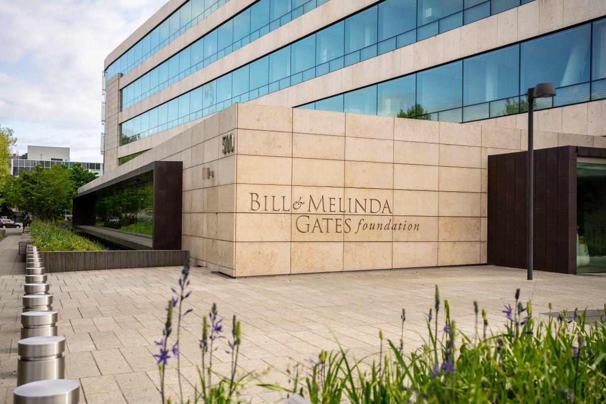 La Fundación Bill y Melinda Gates aporta importantes recursos para el estudio y solución de grandes problemas mundiales.