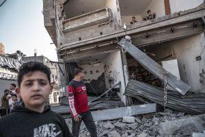 Comienza el alto al fuego entre Israel y Palestina dando un respiro al conflicto que castigó a Gaza