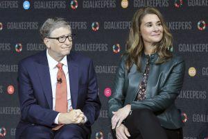 ¿Cómo dividirán su fortuna Bill y Melinda Gates ahora que se divorcian?