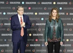 """¿Quién es Zhe """"Shelly"""" Wang, la intérprete por la que Melinda y Bill Gates se habrían divorciado?"""
