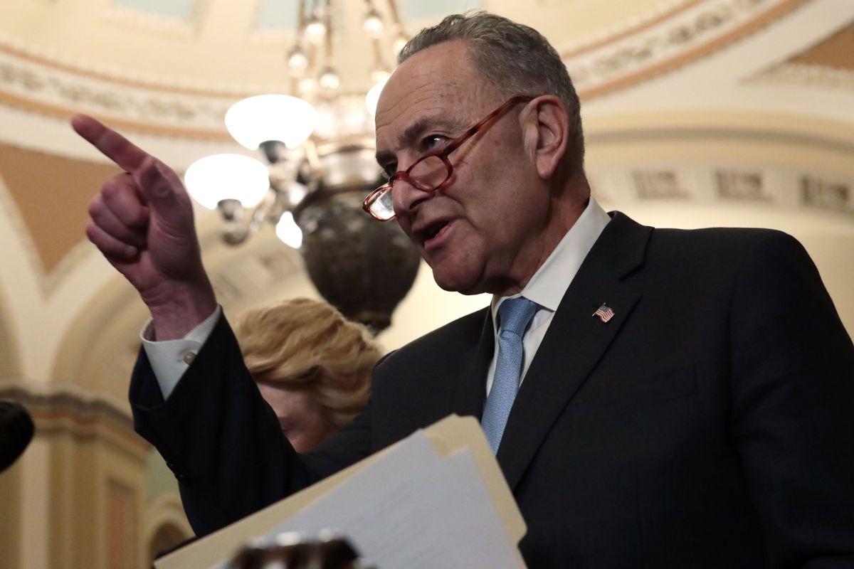 Reforma migratoria podría avanzar en el Congreso sin apoyo de republicanos