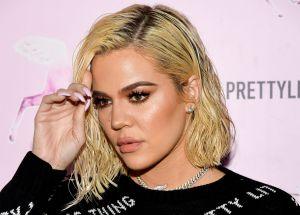 Khloé Kardashian tiene miedo, quiere otro bebé pero la gestación subrogada no es lo que pensaba