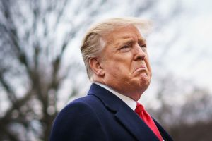 Trump pelea retorno de impuestos de un millón de dólares