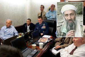 """Biden advierte que Estados Unidos está """"en alerta por las metástasis"""" del terrorismo al recordar derrota de Osama bin Laden"""