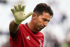 Último minuto: Buffon decidió finalizar su etapa en la Juventus