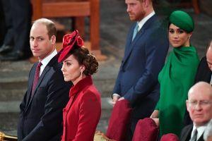 La princesa Diana ha de estar muy triste: William y Harry no se ponen de acuerdo ni para rendirle un homenaje