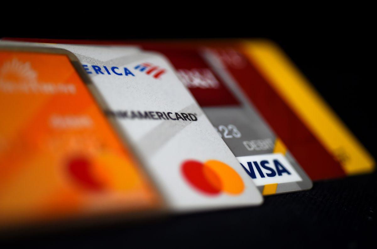 Razones por las que deberías cargar casi todos tus gastos en una tarjeta de crédito